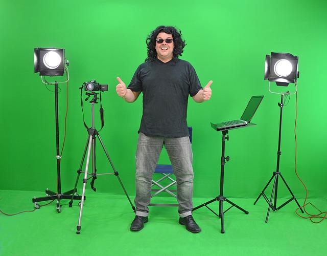 הפקת סרטי הדרכה מקצועיים - לבד?