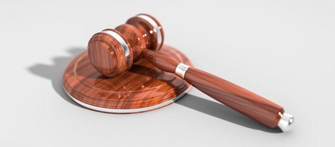 אישור מסירה משפטי